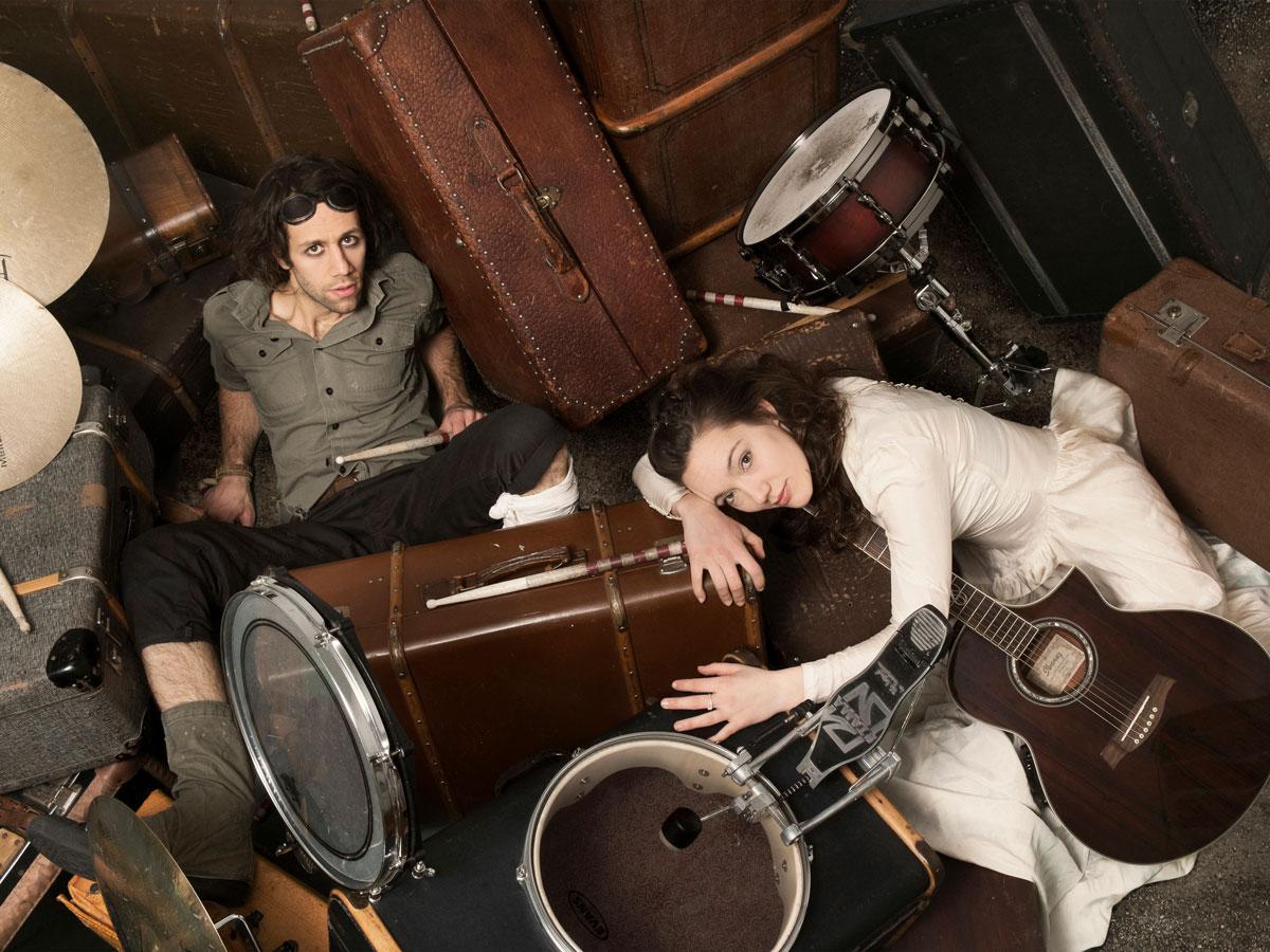 Felice & Cortes -Foto by Sven Hagolani